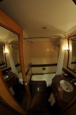 Regency Madurai by GRT Hotels : room III