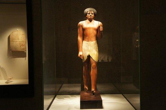 Museo Calouste Gulbenkian: Arte Egizia