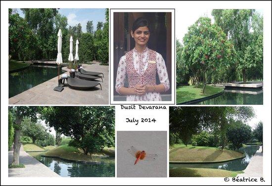 The Roseate New Delhi: Dusit Devarana