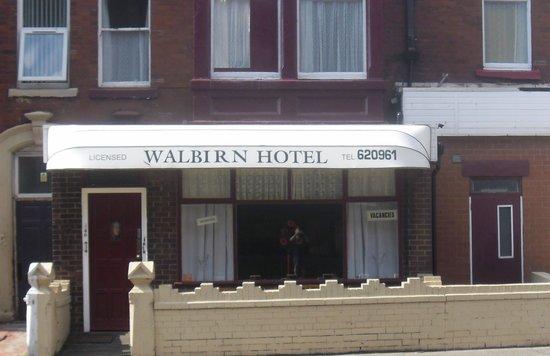 The Walbirn Hotel