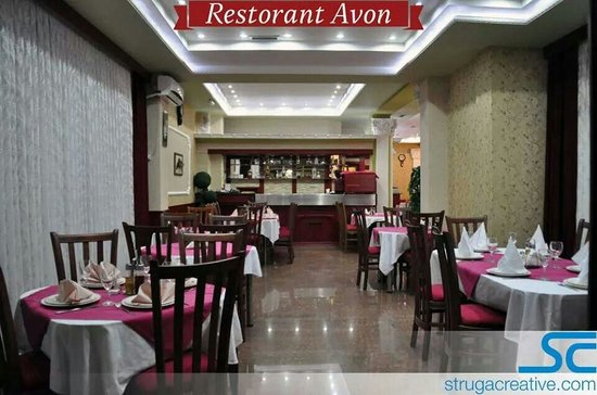 Restorant Avon