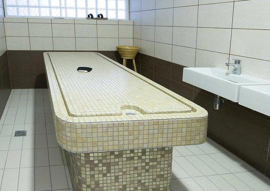 Hotel Terme Jezercica: Wellness & SPA centre - Hammam