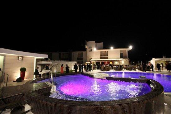 Hotel Le Rocce : Il posto ideale per un aperitivo da sogno...