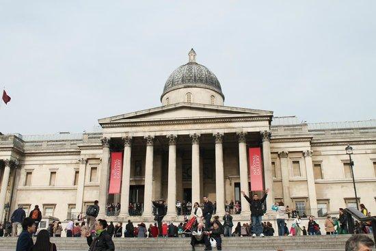 Galería Nacional: National Gallery