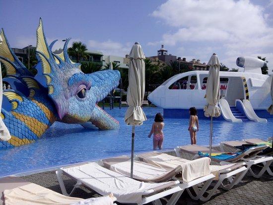 ClubHotel Riu Gran Canaria: Piscina de los peques