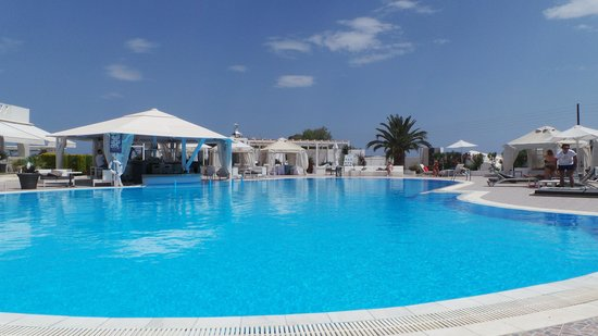 Imperial Med Hotel, Resort & Spa: la piscina del villaggio