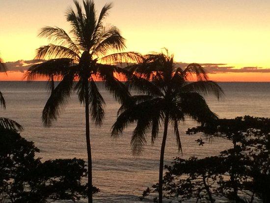 Sea Change Beachfront Apartments: Tropical Sunrise