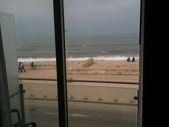 Furadouro Boutique Hotel Beach & SPA: Vista do quarto