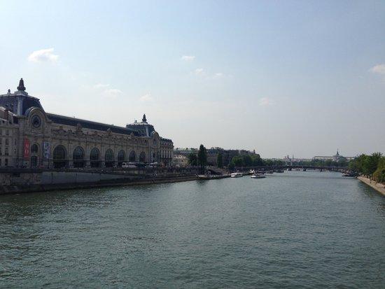 Musée d'Orsay: オルセー美術館