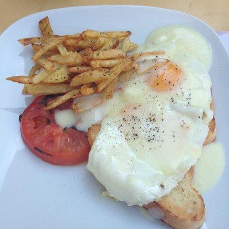 Ergon Greek Deli + Cuisine: Brunch at Ergon