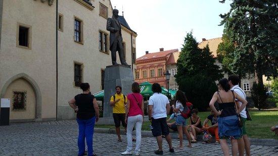 Discover Prague Tours: Free tour Kutna Hora