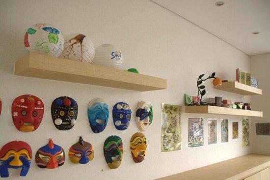 Seoul Global Cultural Center