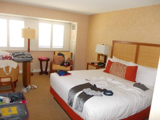 Tropicana Las Vegas - A DoubleTree by Hilton Hotel: Camera