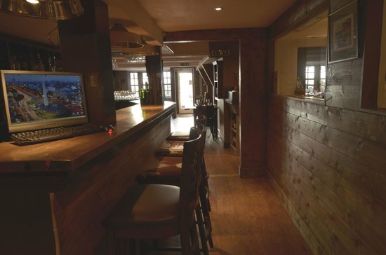 Buenos Aires Nights Steakhouse: Buenos Aires Restaurant, Maidstone