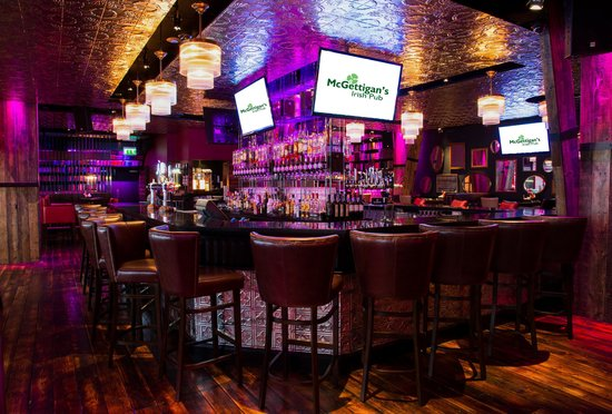 McGettigan's Bar Limerick City Hotel