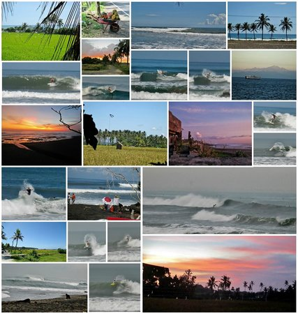 Stormrider Surfcamp Bali: Bali impressions