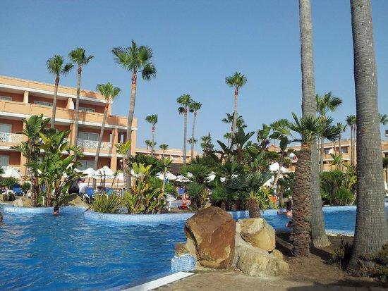 Hotel Barrosa Park: Super!!!