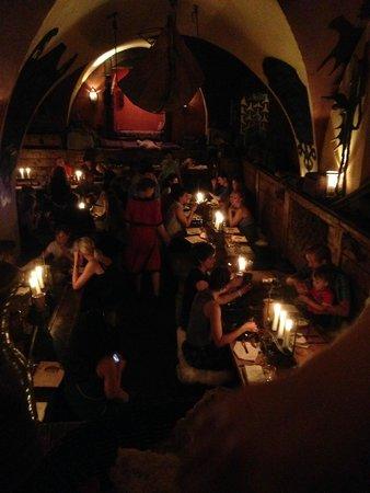 Aifur Krog & Bar: aifur krog