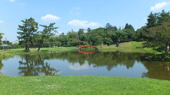 Meisho Daijoin Garden
