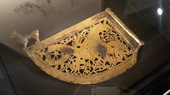 Museu Maritim : Mostra sui Vichinghi