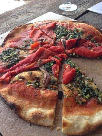 Paillote Chez Momo - Buvette de Piantarella