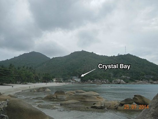 Crystal Bay Beach Resort