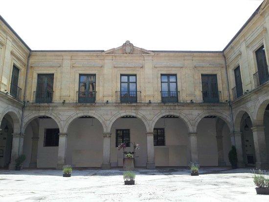 Museo Palacio Episcopal