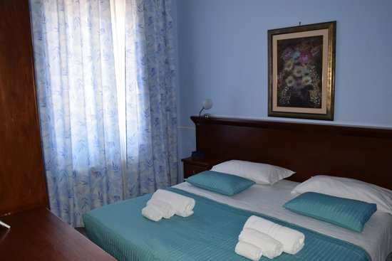 Miramare Hotel : Camera Matrimoniale