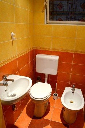 Thalia Residence : Toilet