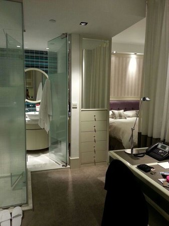 Lanson Place Hotel : Room