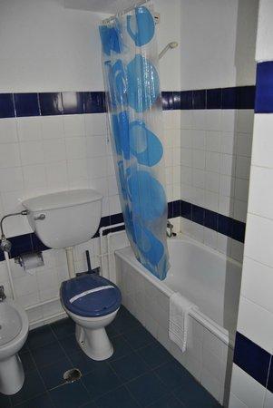 Hotel da Gale : Bathroom