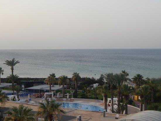 SunConnect One Resort Monastir : Vue de la chambre