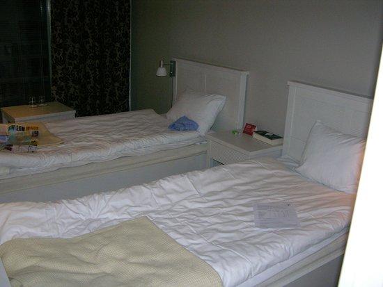 Hotel Tegnerlunden : room