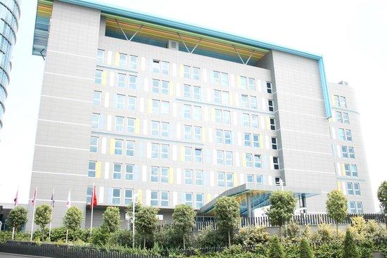 Aloft Bursa Hotel : Aloft Hotel - Bursa