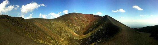 Monte Etna: Mount Etna