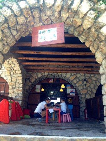Montana Pine Resort: Mini club