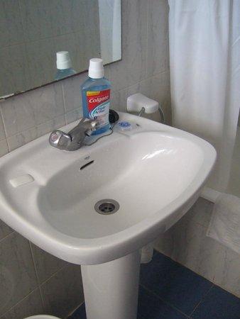 Ses Sevines: Sink
