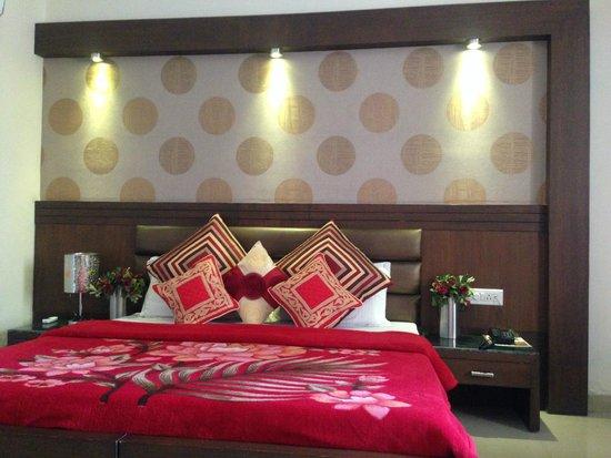 Hotel Namaskar Residency: suite