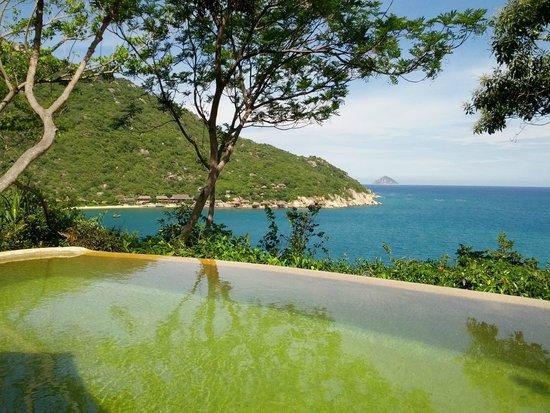 Six Senses Ninh Van Bay : Hill Top Villa 7