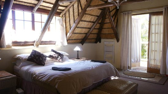 Inglesby and Plumtree Guest House : Royal double bedroom