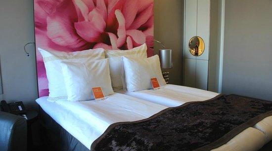 Clarion Hotel Bergen Airport: Standard Room
