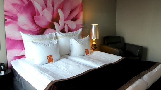 Clarion Hotel Bergen Airport: Suite