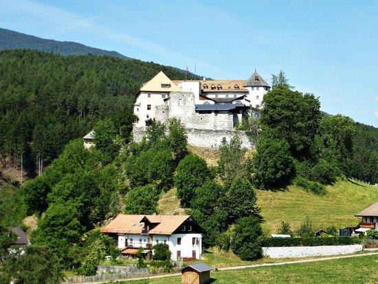 Hotel Schloss Sonnenburg: Schloßhotel Sonnenburg