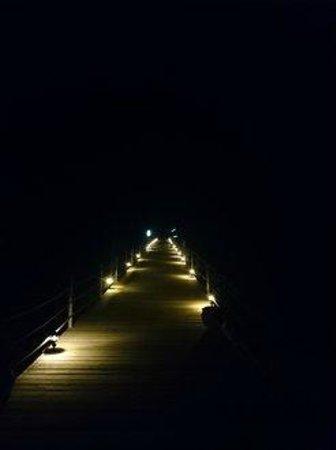 Concorde Moreen Beach Resort & Spa Marsa Alam : Molo