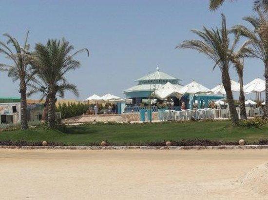 Concorde Moreen Beach Resort & Spa : Pool Bar