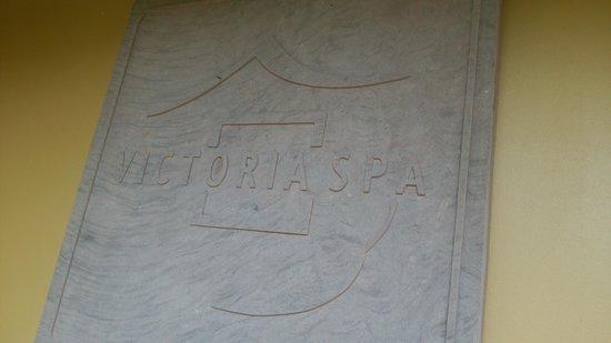 Victoria Angkor Resort & Spa: victoria spa