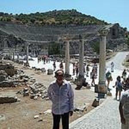 ephesus - Picture of Ephesus Tours, Selcuk - TripAdvisor