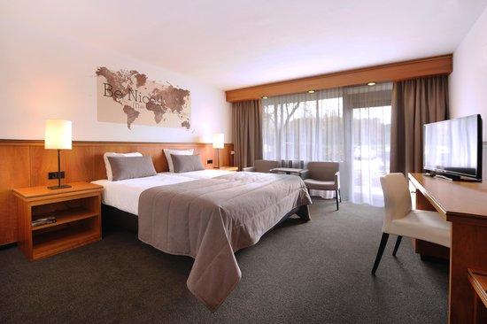 Van der Valk Hotel Stein-Urmond: Comfort kamer