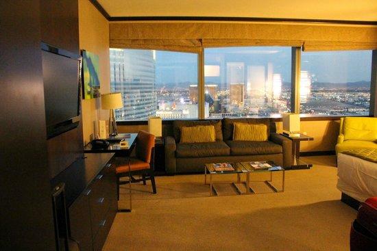 Vdara Hotel & Spa : Suite