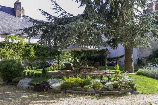 5 Grande Rue : garden